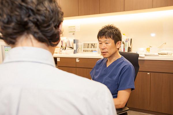 上部消化管内視鏡検査後の注意事項